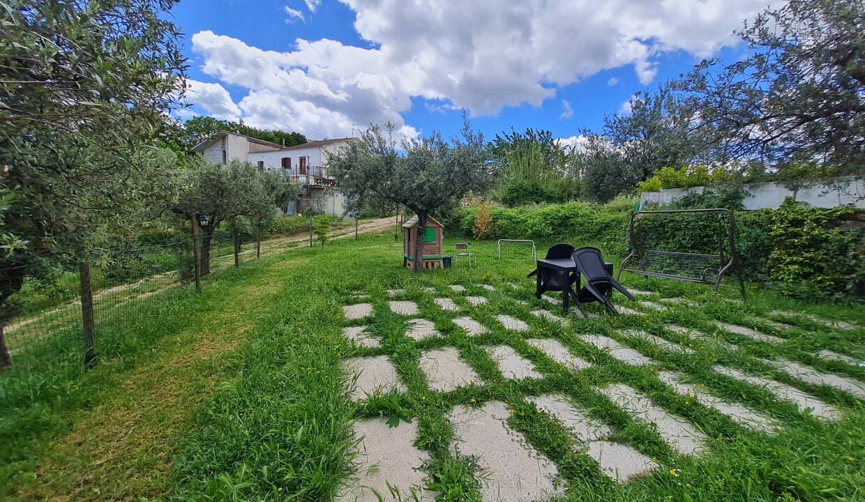 A home in Italy3617