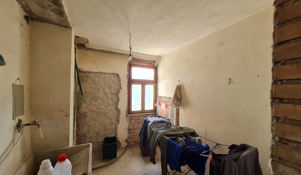 A home in Italy3619