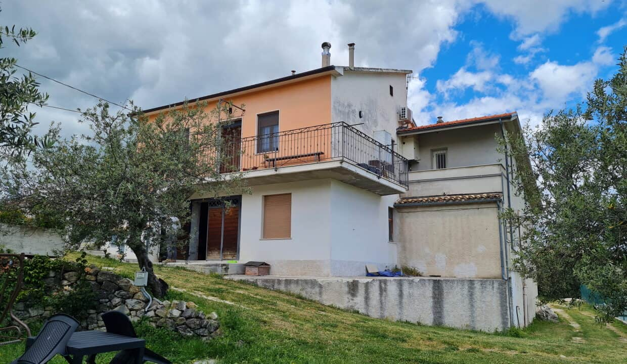 A home in Italy3624