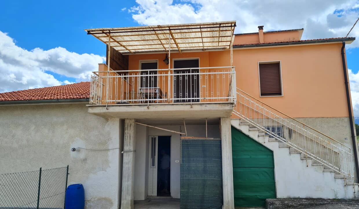 A home in Italy3628