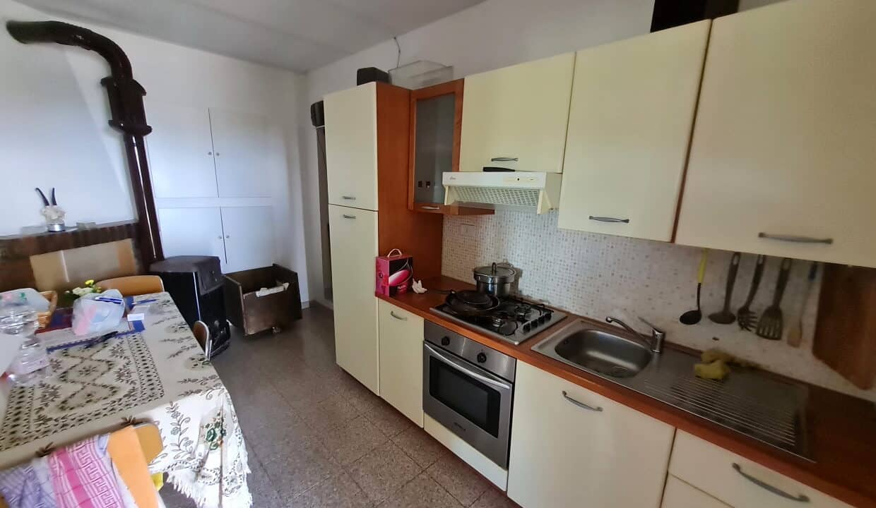 A home in Italy3629