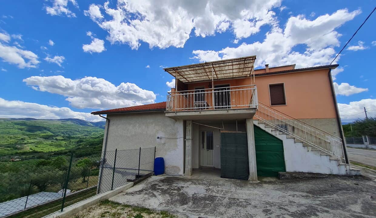 A home in Italy3633