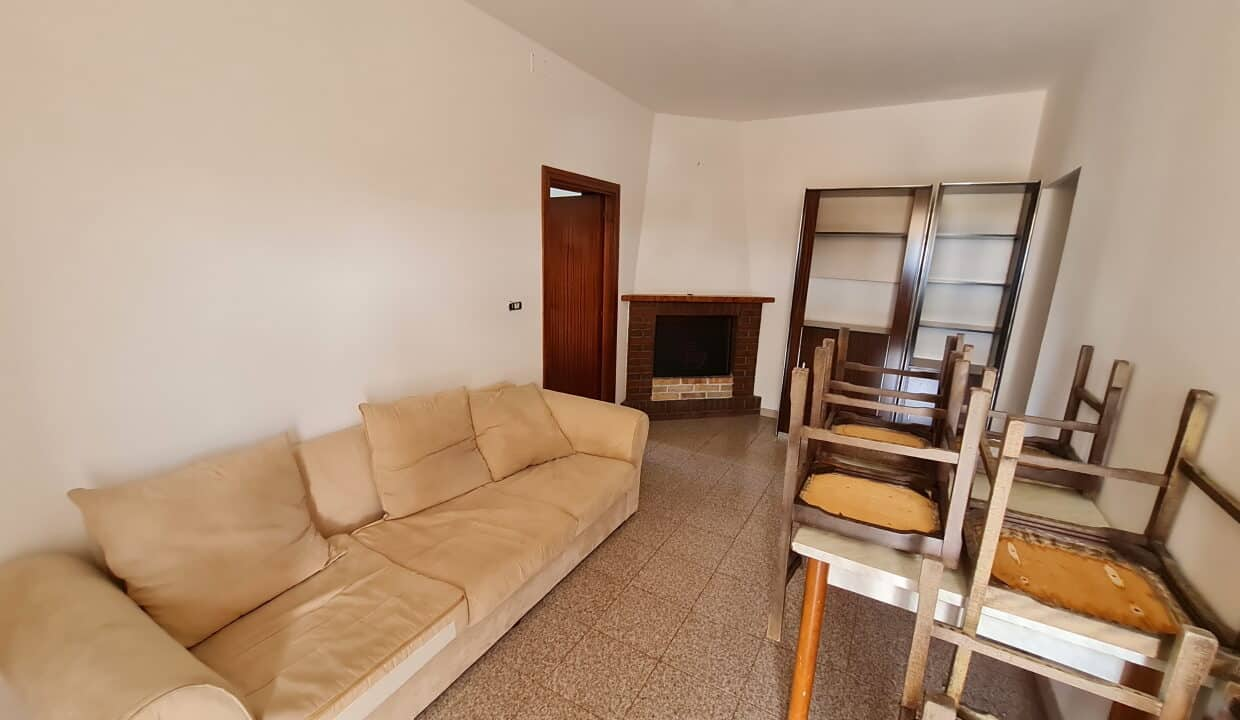 A home in Italy3643