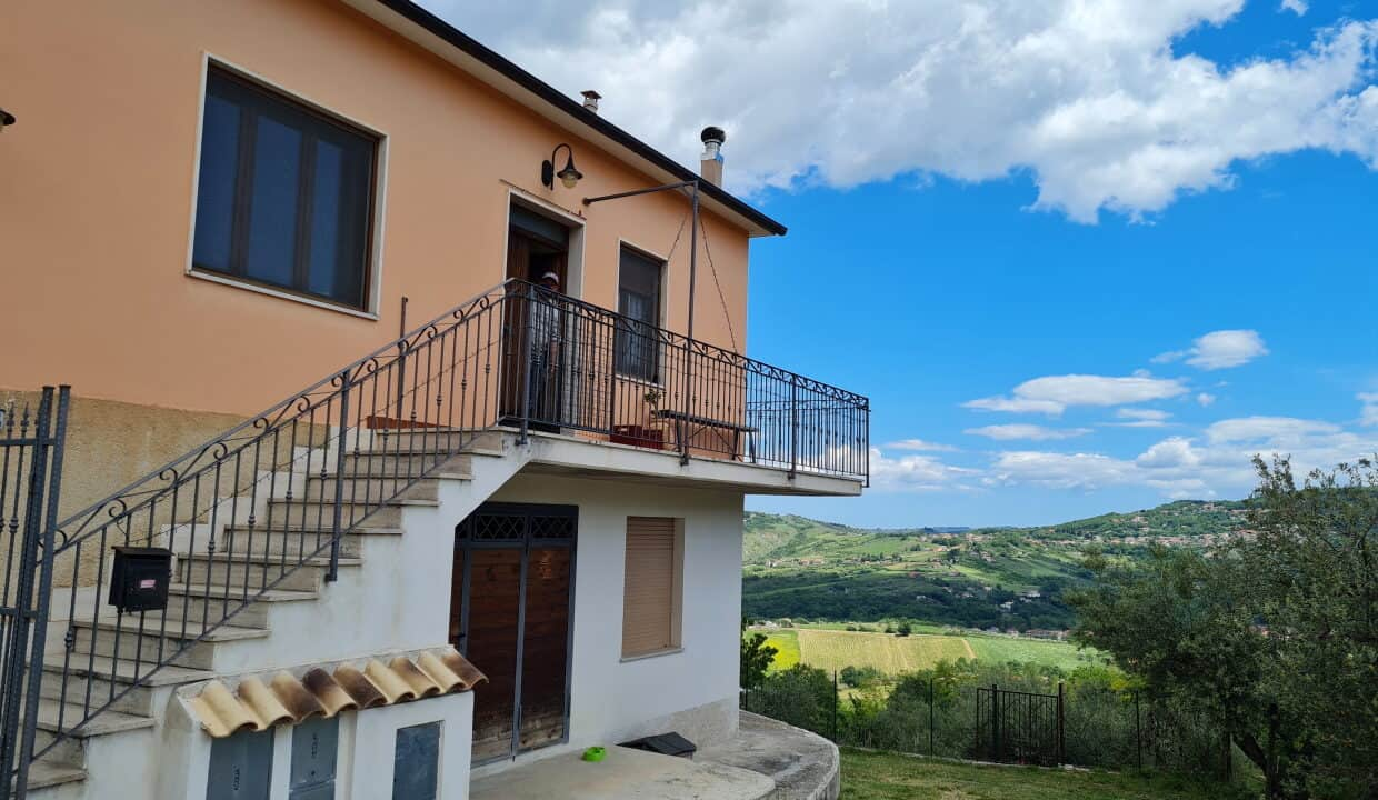 A home in Italy3658