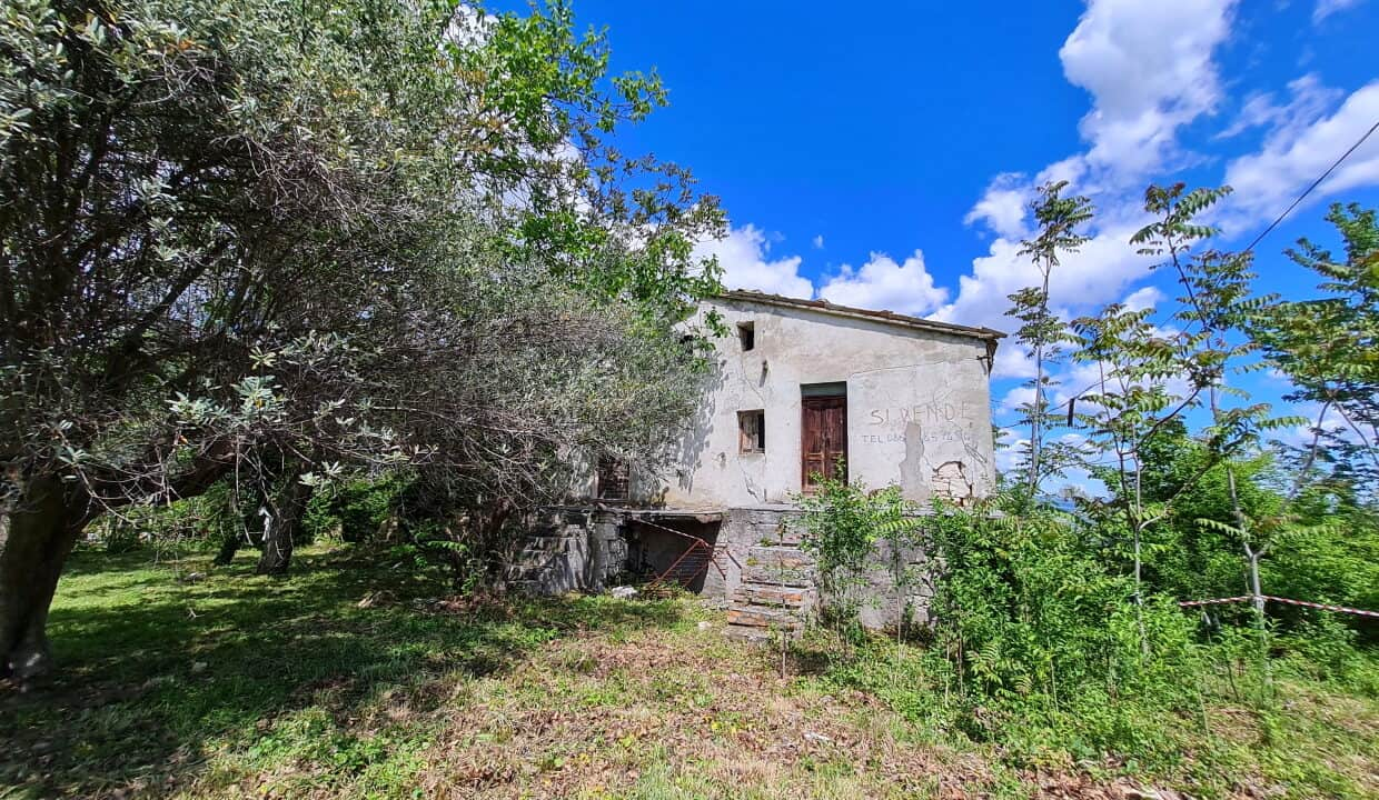 A home in Italy3665