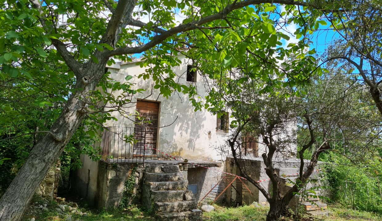A home in Italy3666