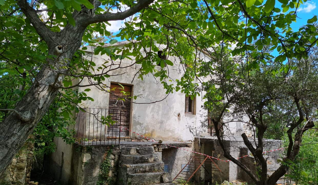 A home in Italy3667