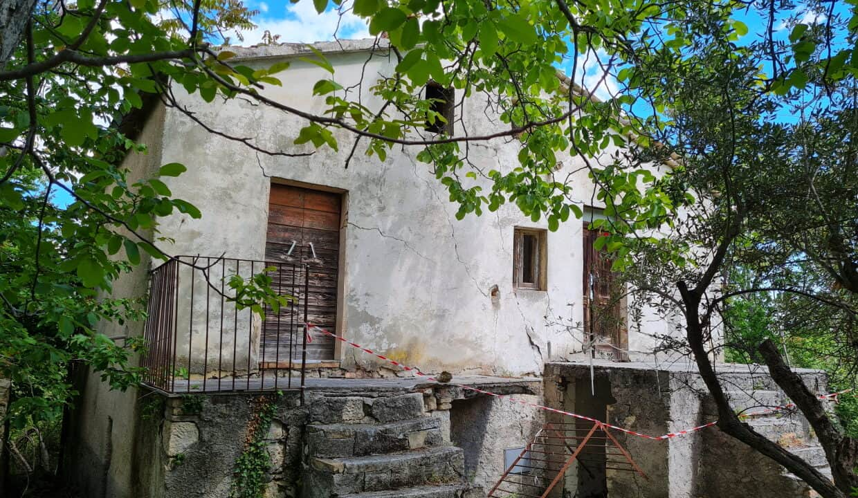 A home in Italy3668