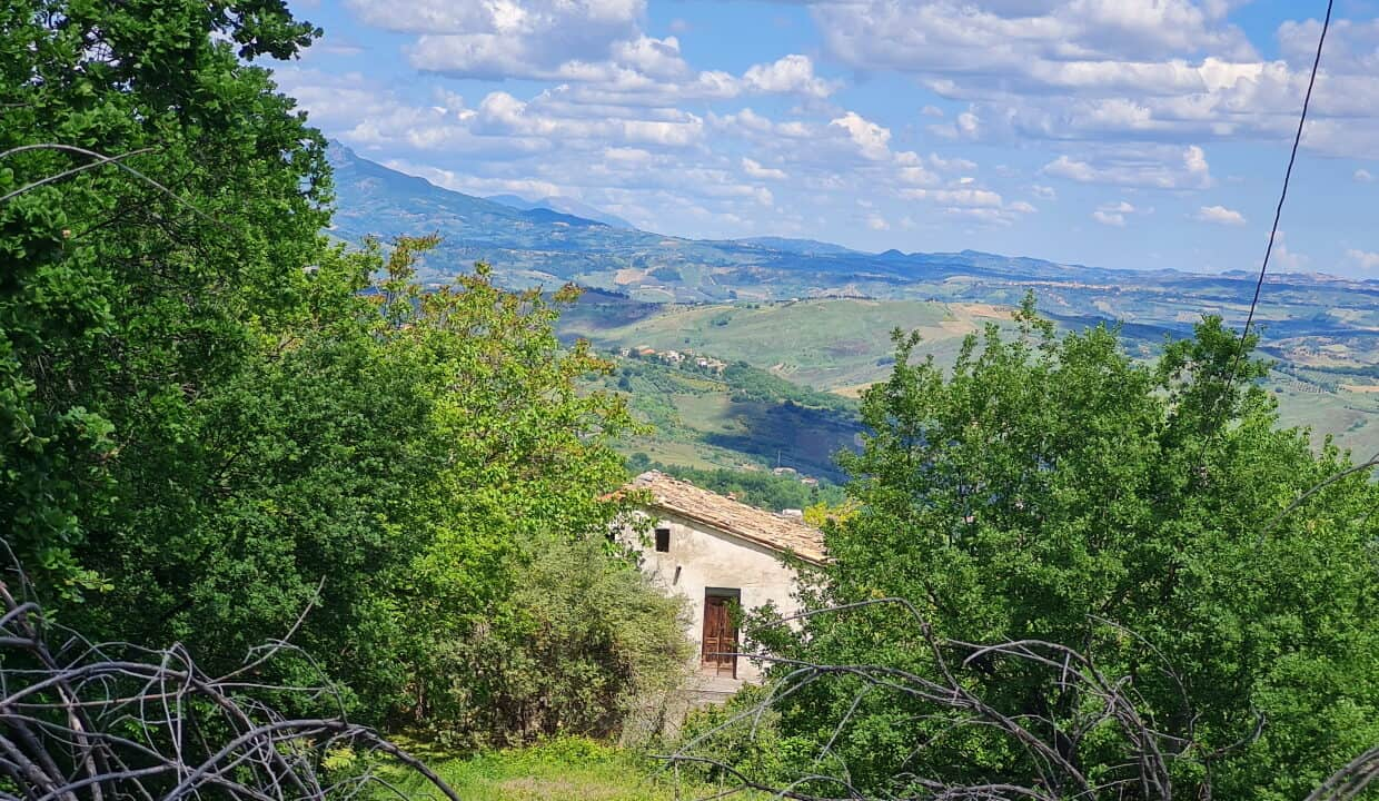 A home in Italy3672