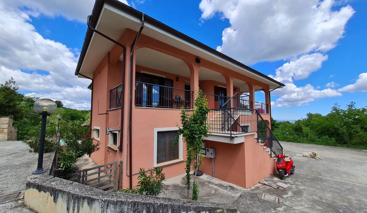 A home in Italy3675