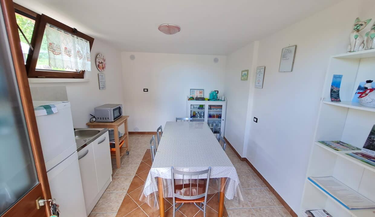 A home in Italy3676