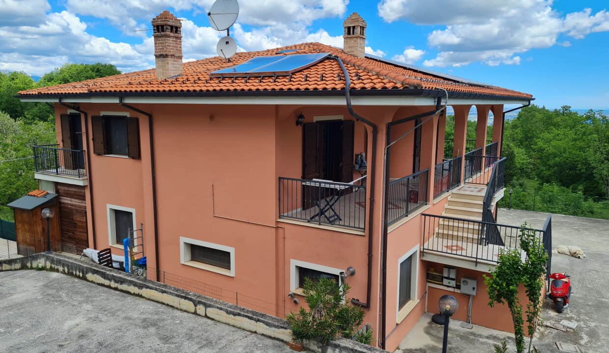 A home in Italy3683