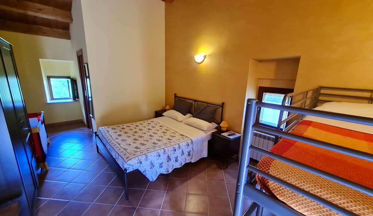 A home in Italy3685