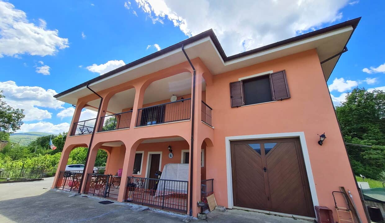 A home in Italy3701