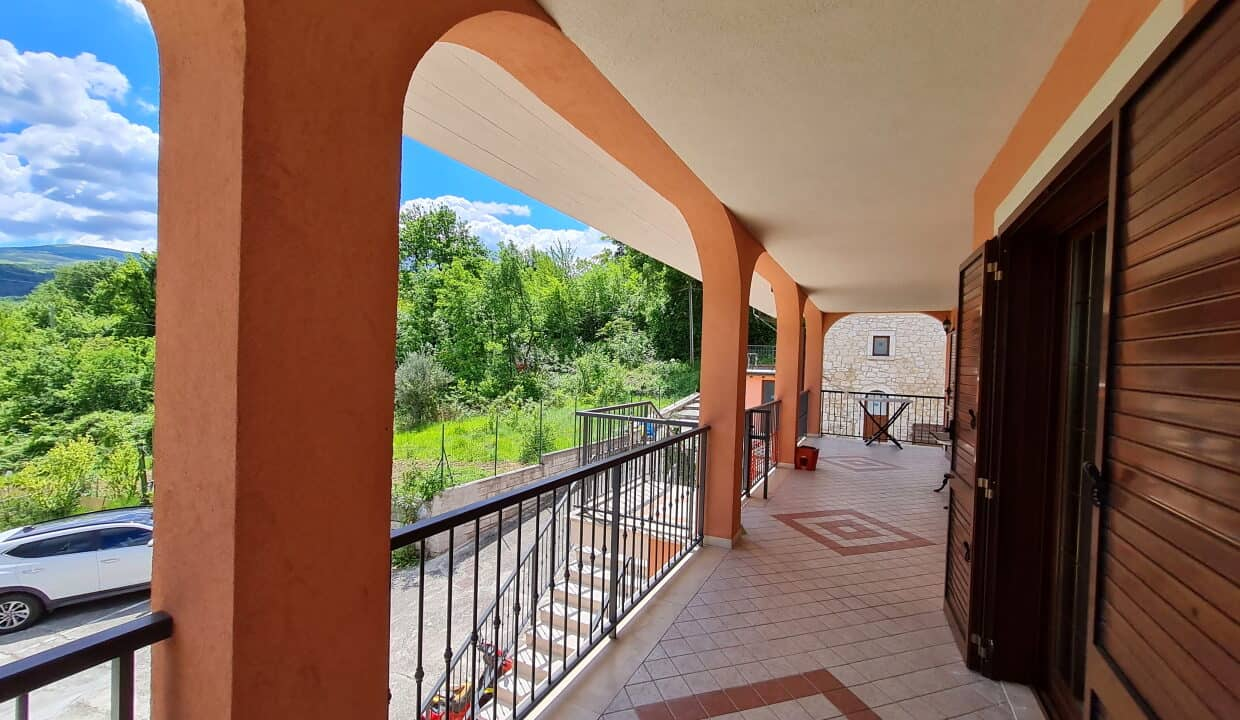 A home in Italy3704
