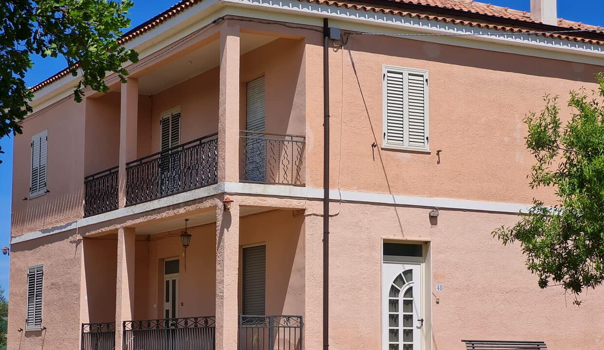 A home in Italy3734