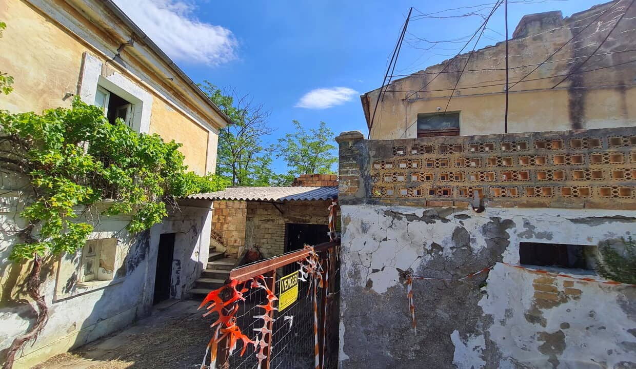 A home in Italy3770