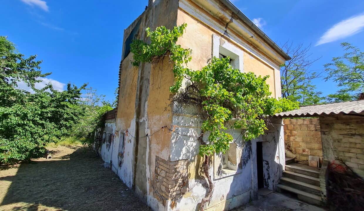 A home in Italy3773