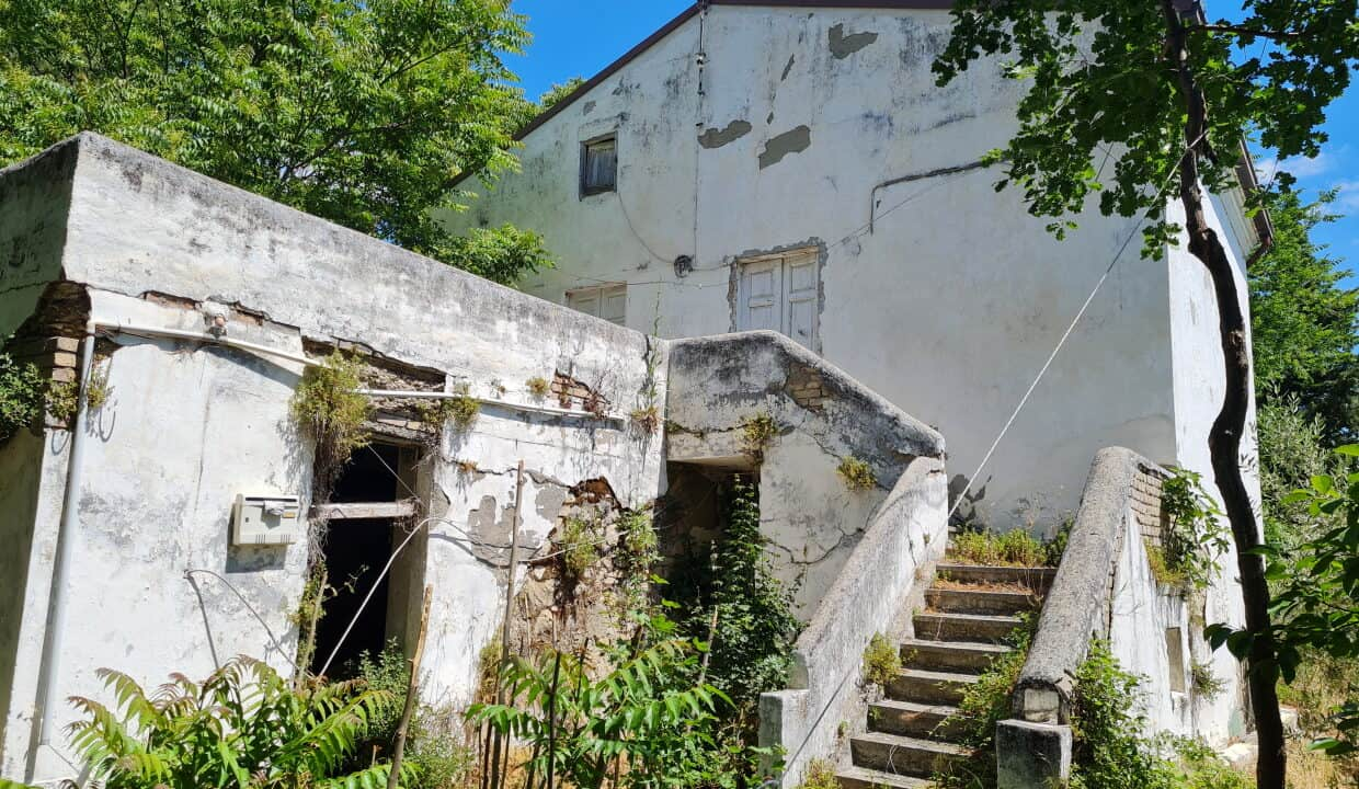 A home in Italy3782