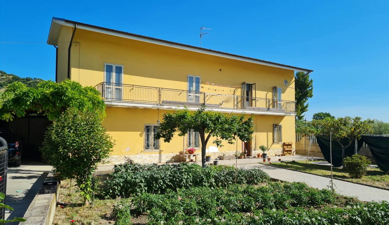A home in Italy3799