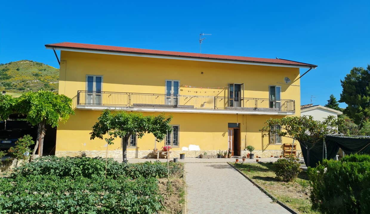 A home in Italy3802