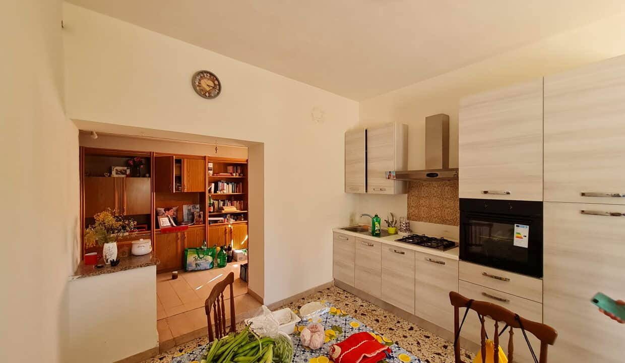 A home in Italy3806