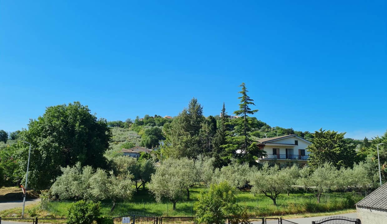 A home in Italy3810