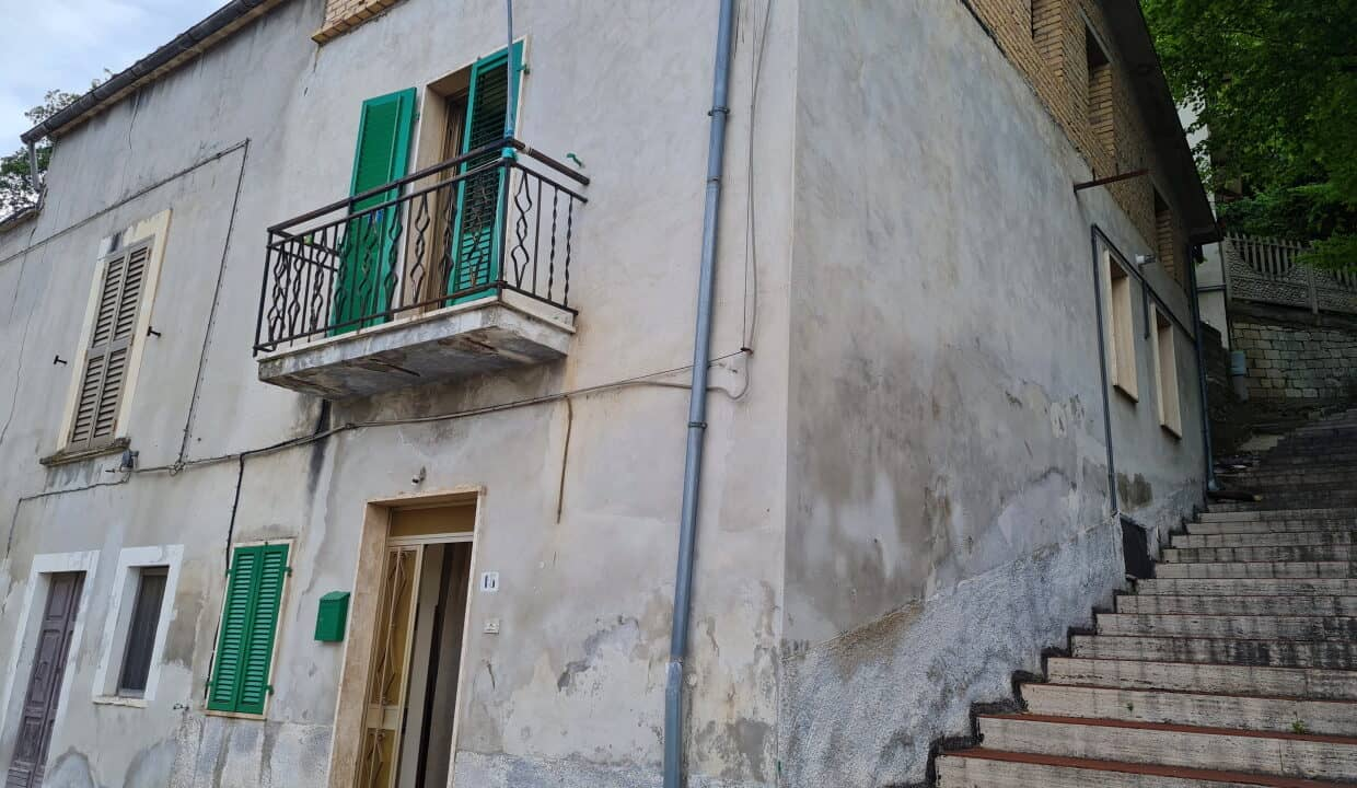 A home in Italy3822