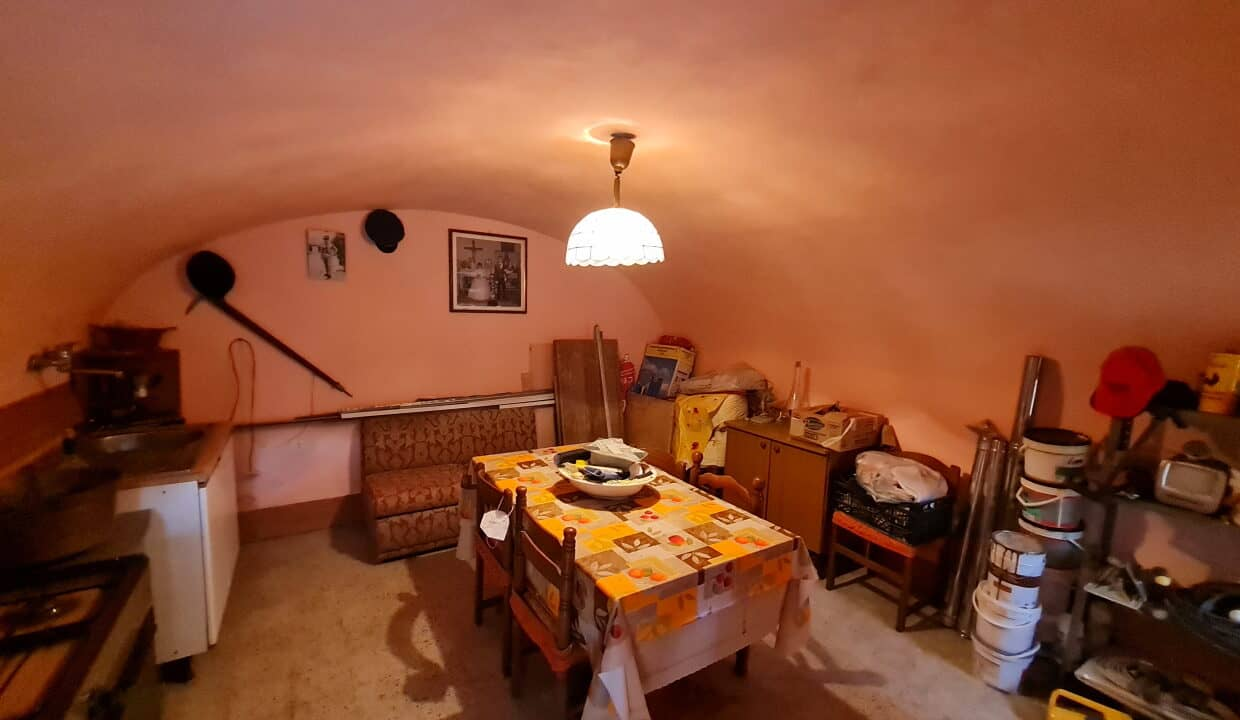 A home in Italy3827