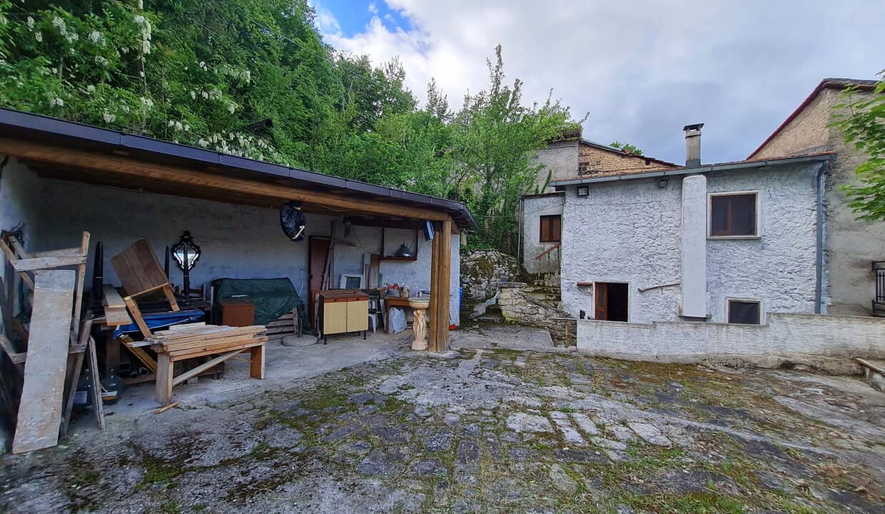 A home in Italy3831