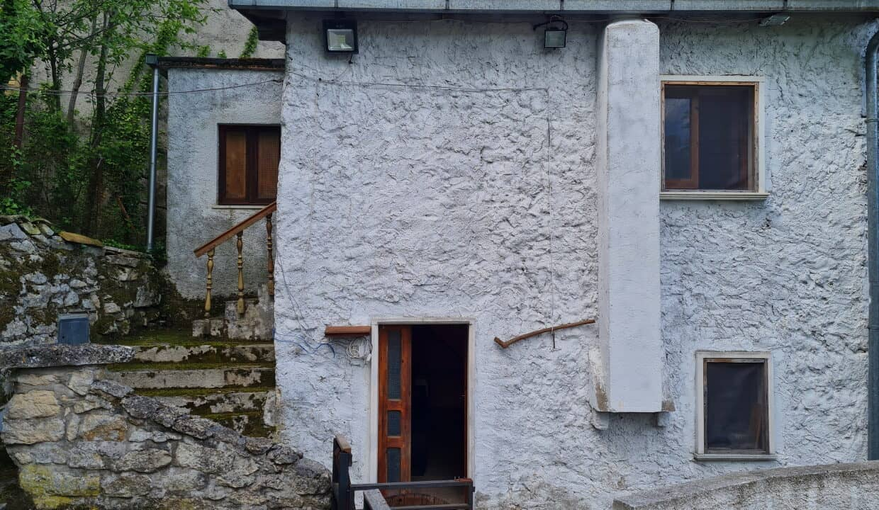 A home in Italy3832