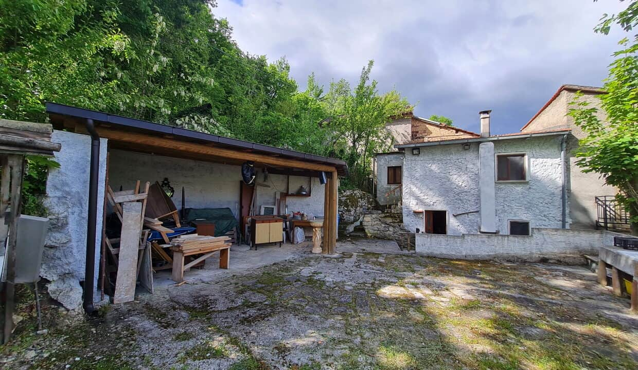 A home in Italy3834