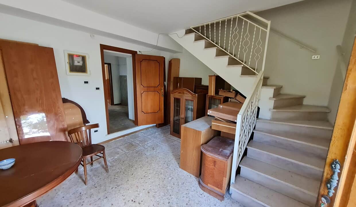 A home in Italy3842