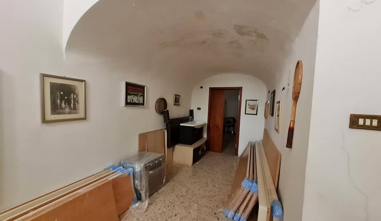 A home in Italy3921