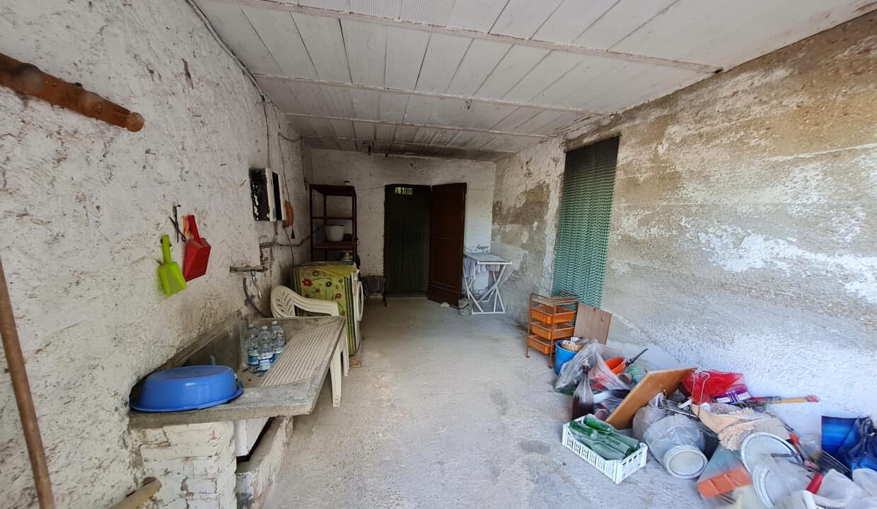 A home in Italy3951