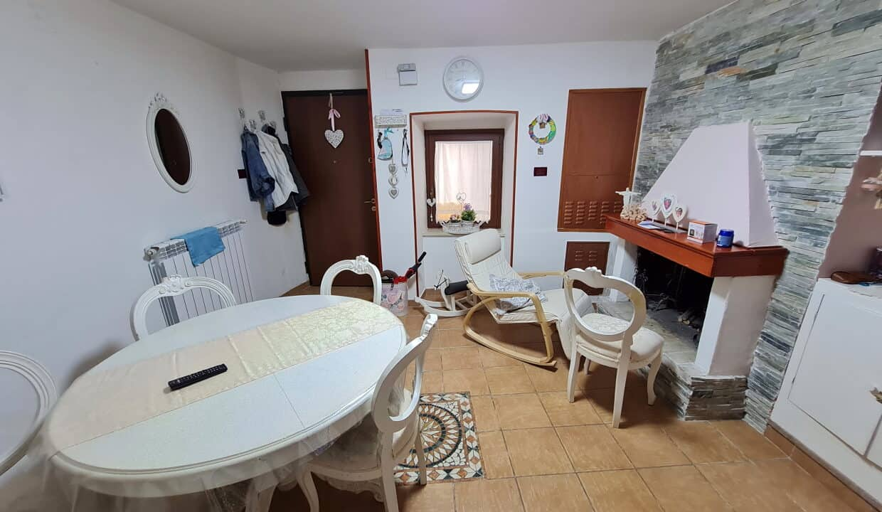 A home in Italy3970