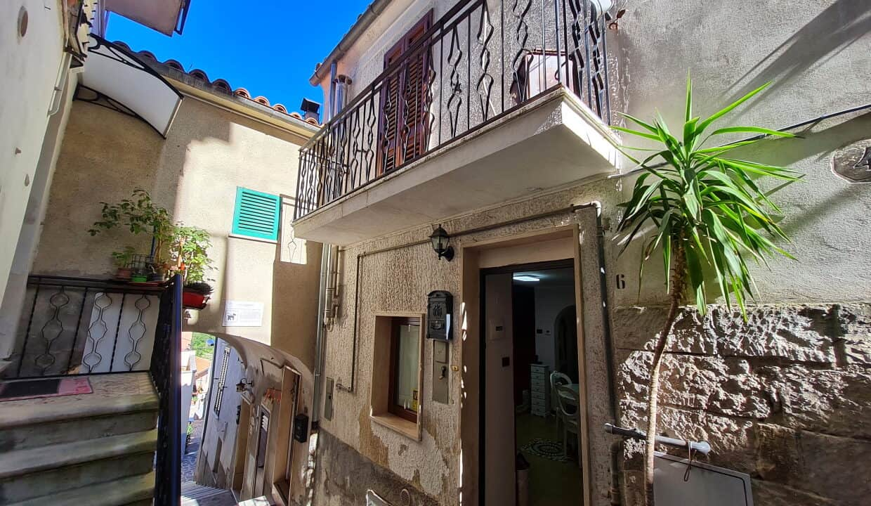 A home in Italy3980