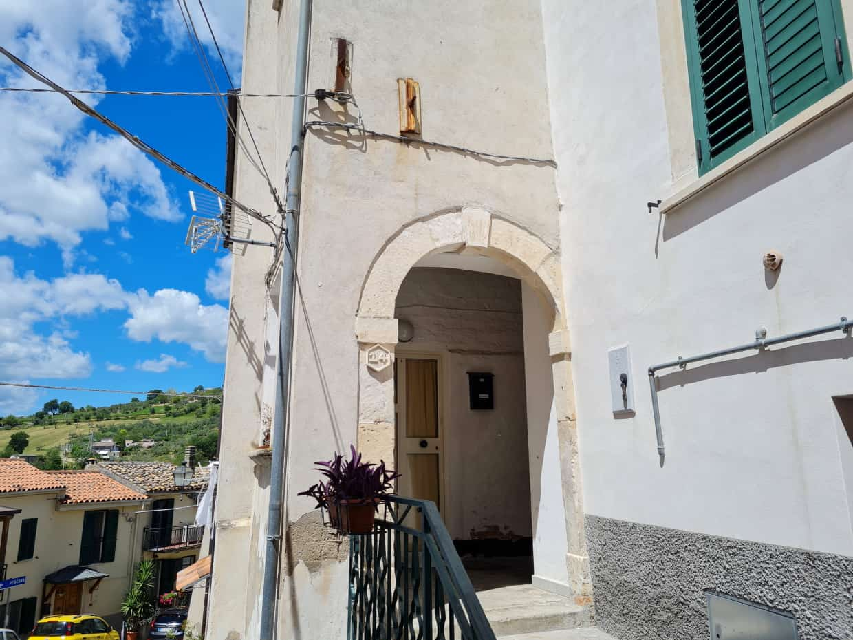 Ref 125 Townhouse in a beautiful location
