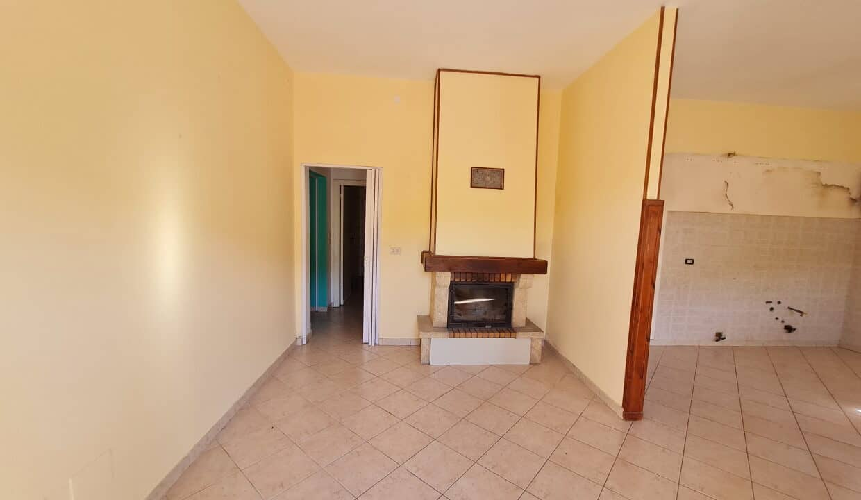 A home in Italy4006