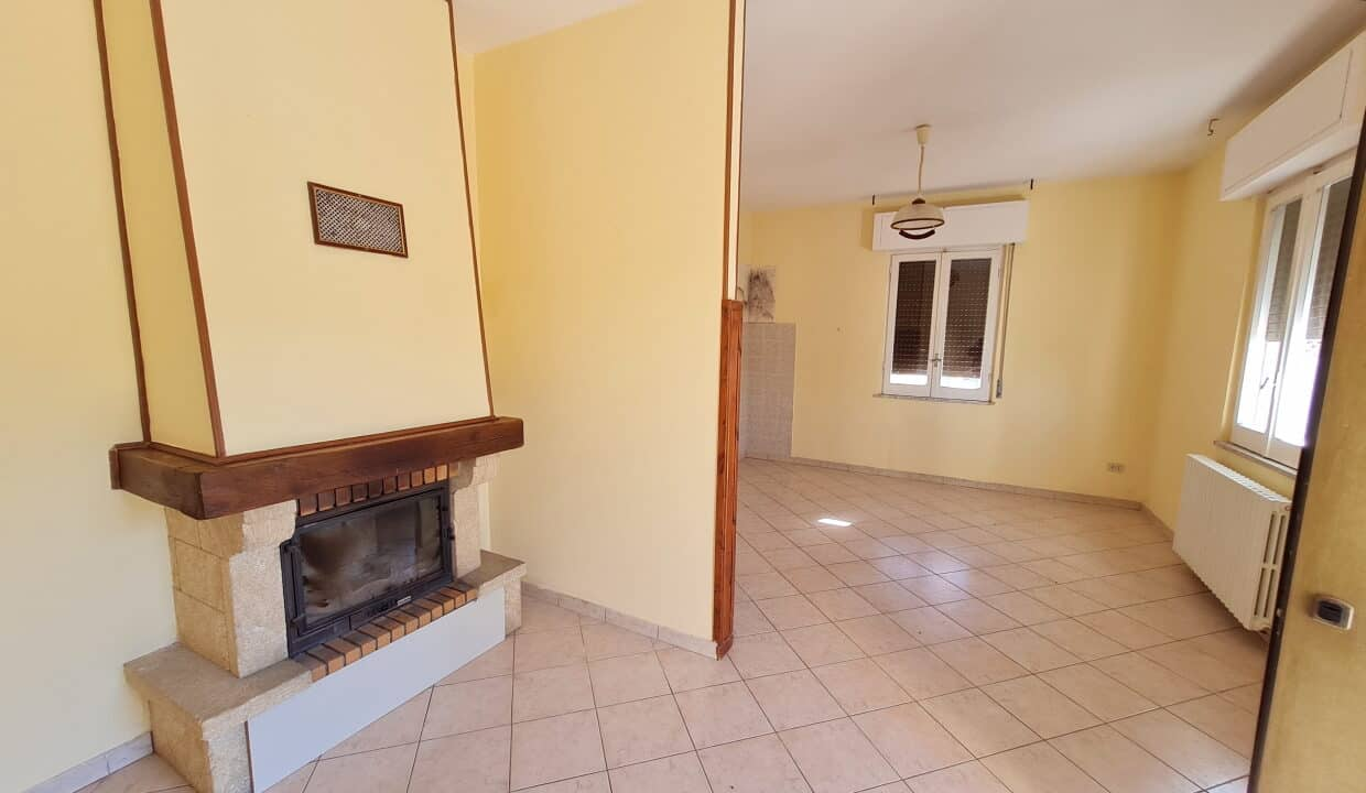 A home in Italy4007