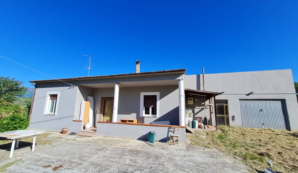 A home in Italy4022