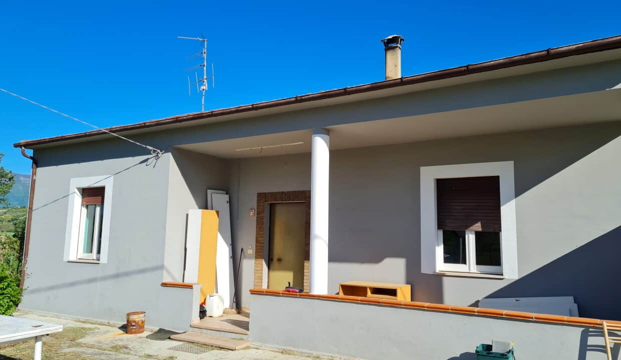 A home in Italy4023