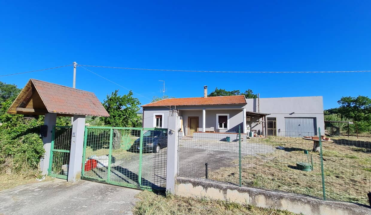 A home in Italy4024