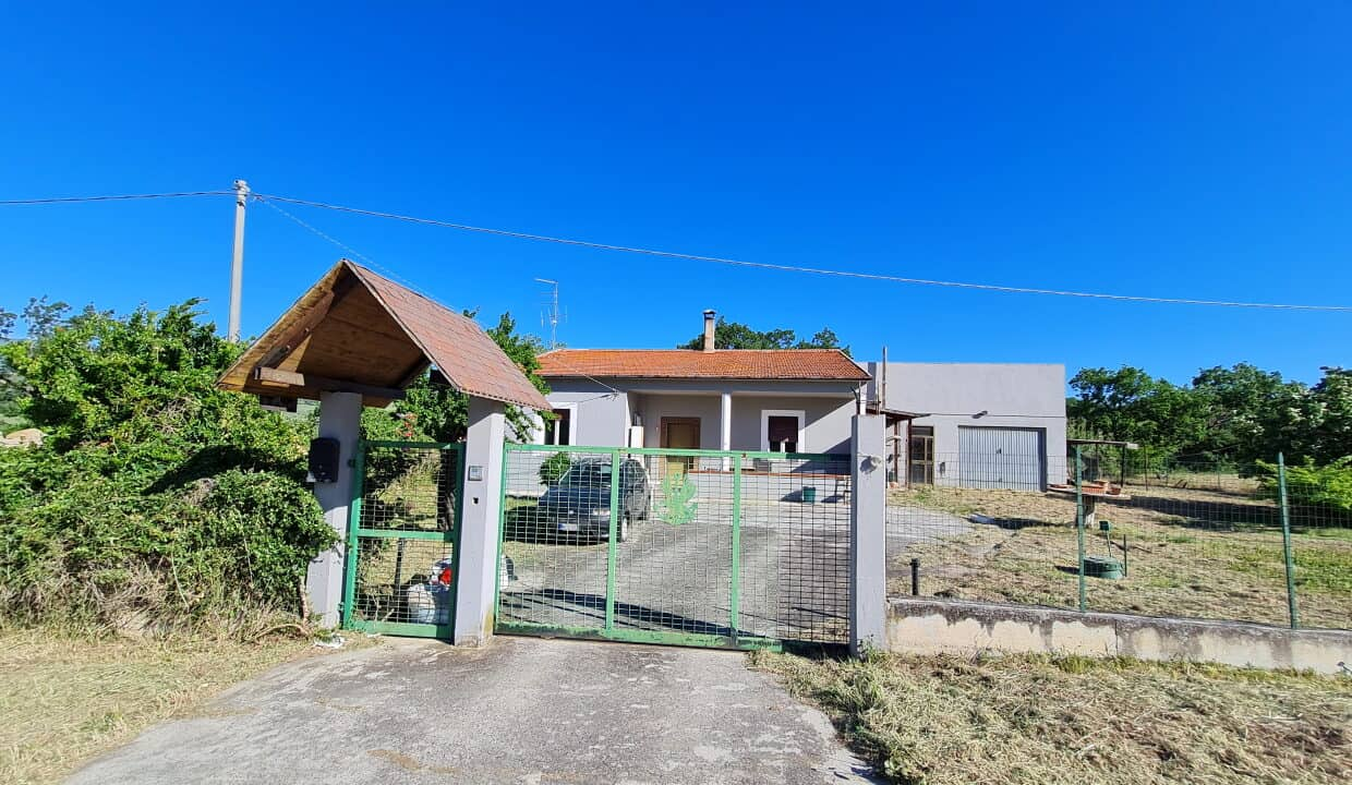 A home in Italy4025
