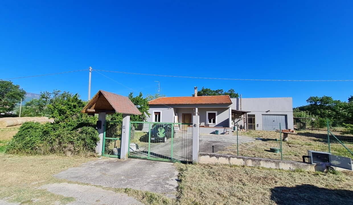A home in Italy4026