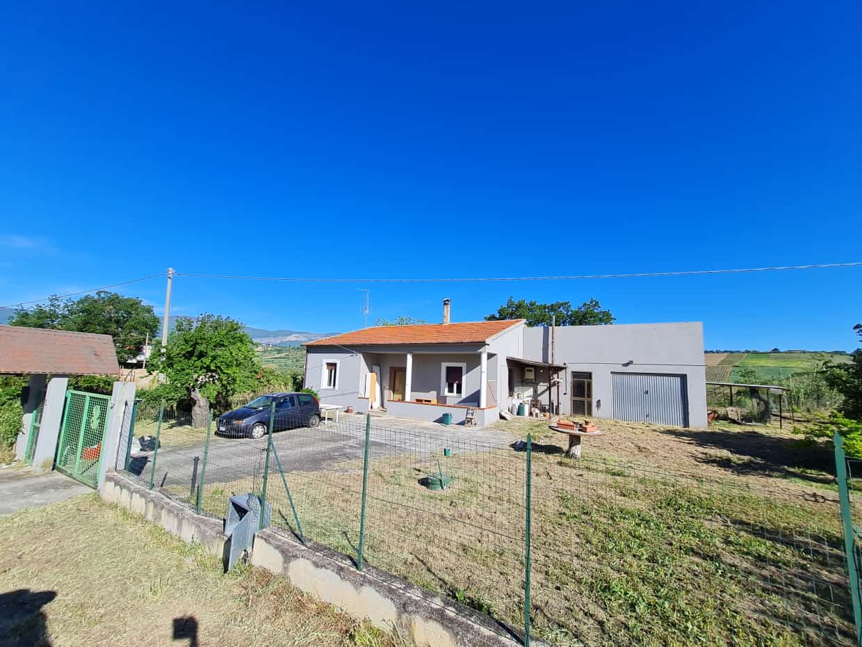 Ref 129 Fantastic detached villa