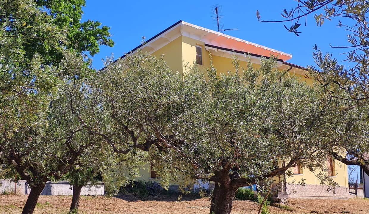 A home in Italy4058