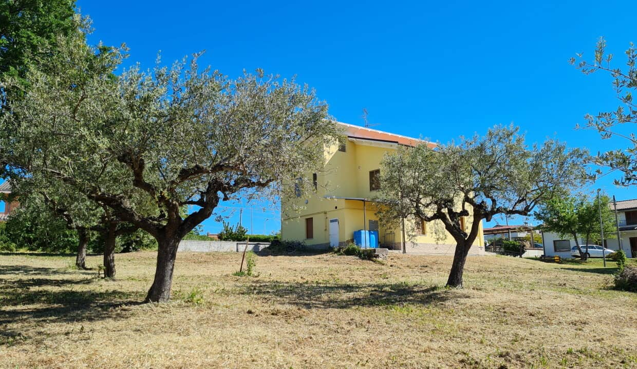 A home in Italy4060