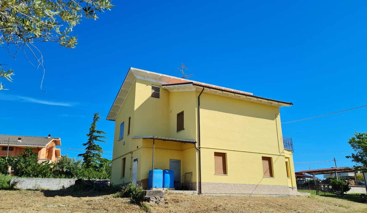 A home in Italy4061