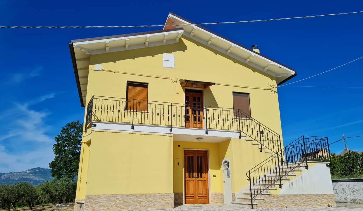 A home in Italy4062